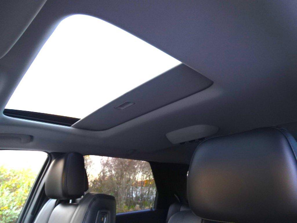 Dodge Durango Sunshade 2