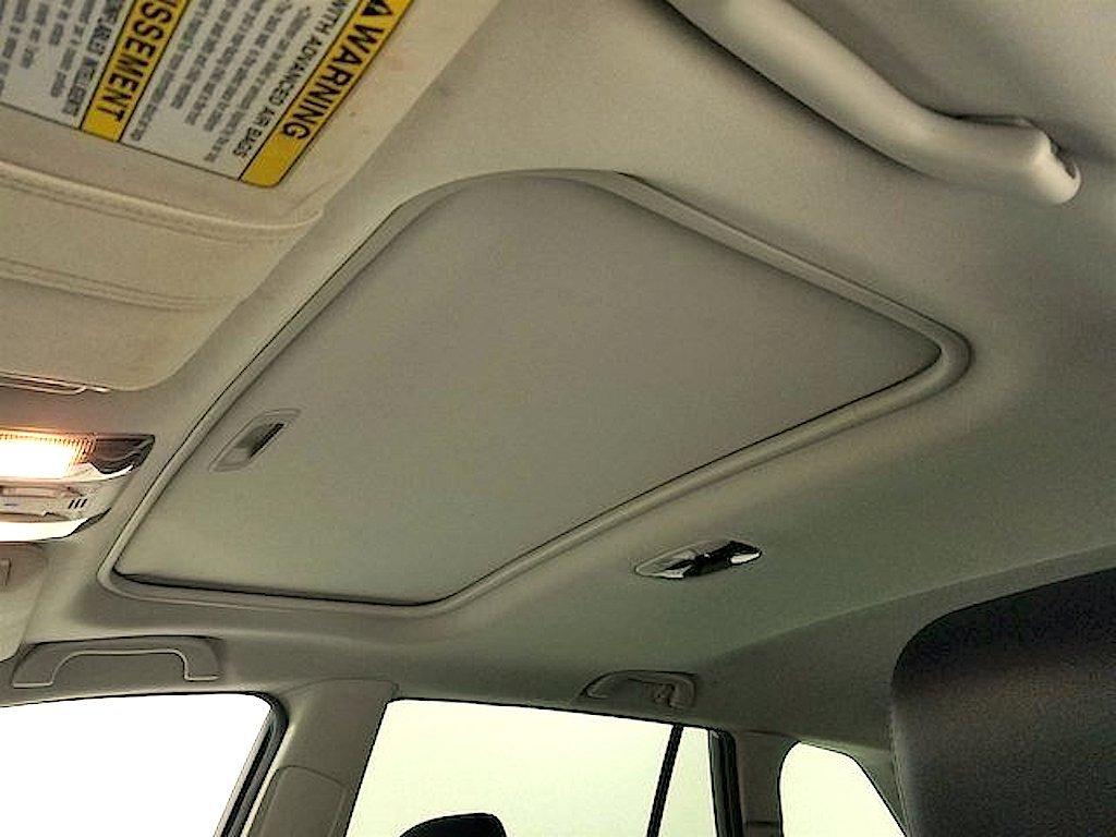2014 Subaru Outback 2.5i Limited2
