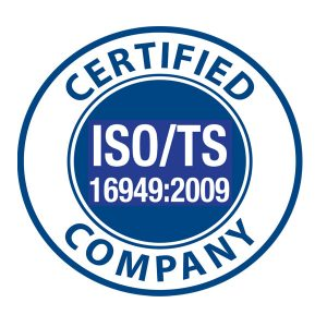 G&G Industries achieves ISO/TS 16949:2009 certification.
