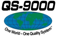 G&G Industries achieves QS9000 certification.